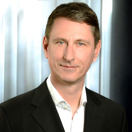 Dr. Guido Gryczan