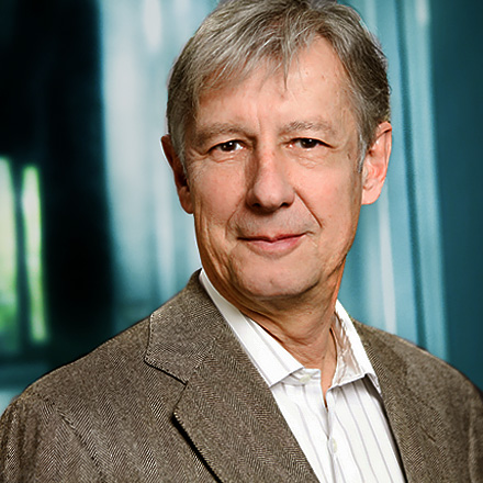 Prof. Dr.-Ing. Heinz Züllighoven